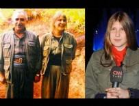 MURAT KARAYILAN - Kırmızı fularlı PKK'lı Ayşe Deniz Karacagil öldürüldü