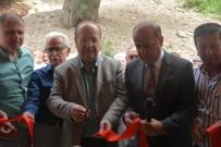 KONUKLU - Konuklu Mahalle Camisi İbadete Açıldı