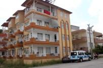 SU SAYACı - Manavgat'ta Su Sayacı Hırsızlığı