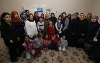 ŞİDDET MAĞDURU - Mardin'de Kadınlara Pozitif Ayrımcılık
