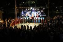 BALıKLıGÖL - Mehteran-I Haliliye, İstanbul'un Fethi İçin Sahne Aldı