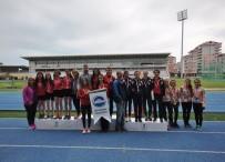 BEDEN EĞİTİMİ ÖĞRETMENİ - Mithatpaşa Ortaokulu Türkiye Şampiyonu Oldu