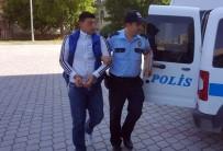 YAŞLI ADAM - Ölümlü Kazanın Sürücüsü Tutuklandı