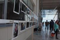 YEŞILKÖY - 'Orijin' Adlı Fotoğraf Sergisi Açıldı