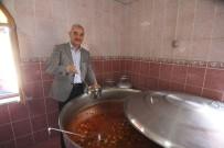 SADRAZAM - Osmancık'ta Tarihi Ramazan Geleneği Yaşatılıyor