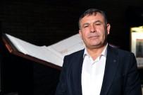 HATTAT - Dünyanın En Büyük Kur'an-I Kerim'i Ankara'da Sergilenecek