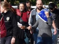 ÇOCUK BAKICISI - PKK'lı bombacı, gerçek adını mahkemede açıkladı