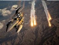 TÜRK HAVA KUVVETLERI - PKK'ya hava harekatı