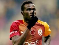 BRUMA - Galatasaraylı yıldız imzayı attı