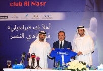 DUBAI - Prandelli'nin yeni adresi belli oldu