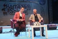 TURGAY GÜLER - Prof. Dr. Mehmet Çelik, 'Bilinçli Namaz Kılmak Gerek'