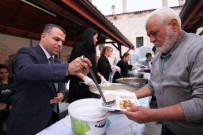 NECDET AKSOY - Safranbolu'da Mahalle İftarları