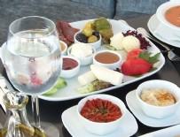 KARBONHİDRAT - 'Sağlıklı iftar için midenizi yormadan yiyin'