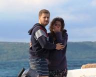 BOĞAZ TURU - Şampiyonluk Kutlaması Dedi, Evlilik Teklifi Etti