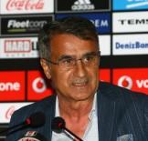 OKAN BURUK - Şenol Güneş Açıklaması 'Beşiktaş'la Uzun Vadeli Planlarım Var'