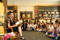 ORHAN KEMAL - Şevval Sam Çocuklara Orhan Kemal Öyküleri Okudu