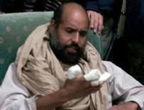 KADDAFI - Seyfülislam Kaddafi serbest bırakıldı