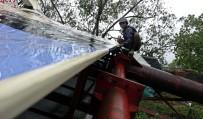 MYANMAR - Siklon Fırtınası, Bangladeş'i Vurdu