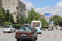 HIZ SINIRI - TEDES Konya'da Yeniden Başlıyor
