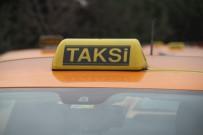 ALT KOMİSYON - Tüm Taksiler Havalimanından Müşteri Alabilecek Mi ?