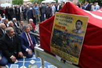 BAĞIMSIZ MİLLETVEKİLİ - Ülkücü Hareketin Sembol İsmi Ahmet Er Son Yolculuğuna Uğurlandı