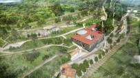 ULU CAMİİ - Ulu Cami Projesi Vakıflarda