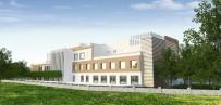 Ulubey'e Yeni Hastane