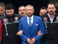 İSTANBUL EMNİYETİ - Sedat Şahin hakkında karar!