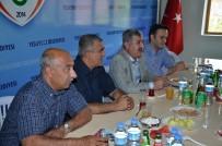AMATÖR LİG - Yeşilyurt Belediyespor Mevcut Yönetimiyle Yola Devam Edecek