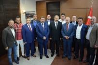 ALI KABAN - Zonguldakspor Kömürspor, Plajdan Gelir Sağlayacak