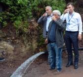 OSMAN GÜRÜN - 100 Yıl Sonra Gelen 'Su' Sevinci
