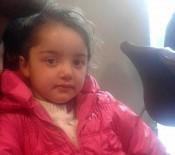 KAZMA KÜREK - 5 yaşındaki Ecrin yangın kurbanı oldu