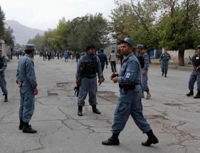 Kabil'de elçilikler bölgesinde bombalı saldırı