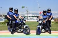SÜRÜCÜ BELGESİ - Aliağa'da Motorize Zabıta Mesaiye Başladı