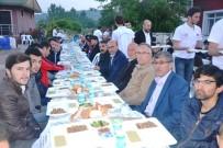 Altınova'da Mahalle İftarları Başladı