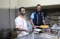 ARTVİN BELEDİYESİ - Artvin'de Ramazan Denetimi