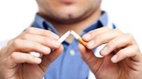 KANSERLE MÜCADELE - Aydın Açıklaması 'Sigaranın Son Molekülü Yok Oluncaya Kadar Savaşa Devam!'