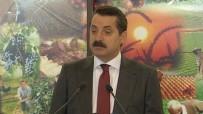 YASAL DÜZENLEME - Bakan Çelik'ten 'Zeytinlik' Açıklaması