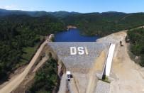 BALCıLAR - Balcılar Barajı Ve Sulama Sistemi Tamamlandı