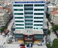 Belediye Binasına Estetik Dokunuş