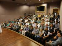 TARIHÇI - Belediye Şoförlerine Nezaket Eğitimi Verildi