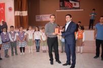 AHMET GENCER - Besni'de Bilgi Yarışmasının Şampiyonu Mustafa Baba İlkokulu Oldu