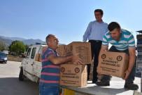 Buharkent'te 300 Aileye Gıda Desteği