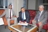 Burhaniye' De Belediye İle BUBYO Arasında Protokol İmzalandı