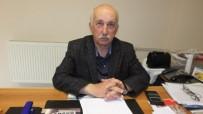 Burhaniye Zeytin OSB'de İnşaatlara Başlanıyor