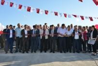 24 KASıM - Büyükşehir Belediyesi Açılışlara Devam Ediyor