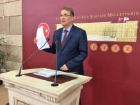 KALİTELİ YAŞAM - CHP Bursa Milletvekili Ceyhun İrgil Açıklaması