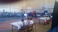 Çıldır'da İlkokullar Arası Bilgi Yarışması
