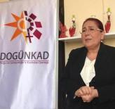 BAYRAK YARIŞI - DOGÜNKAD'da Başkanlığa Ferda Cemiloğlu Seçildi