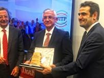 ELEKTRİKLİ OTOBÜS - Elektrikli Otobüslere 'Çevre' Ödülü